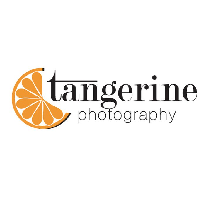 Tangerine Photography logo