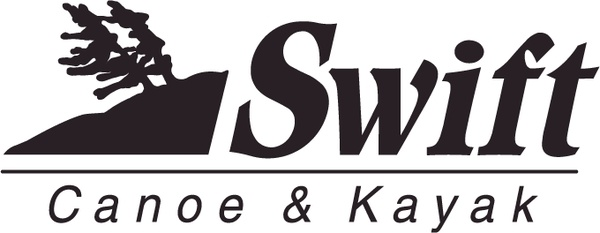 Swift Canoe and Kayak logo