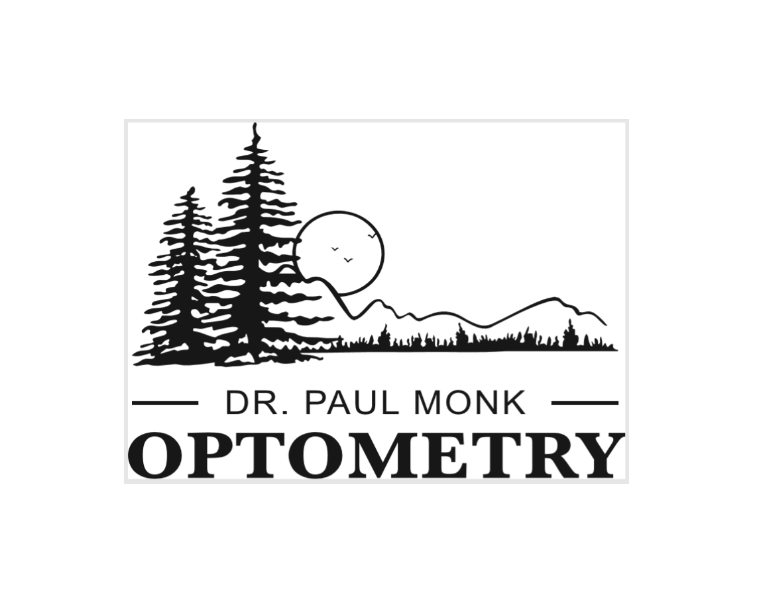 Dr. Paul A Monk Optometry logo