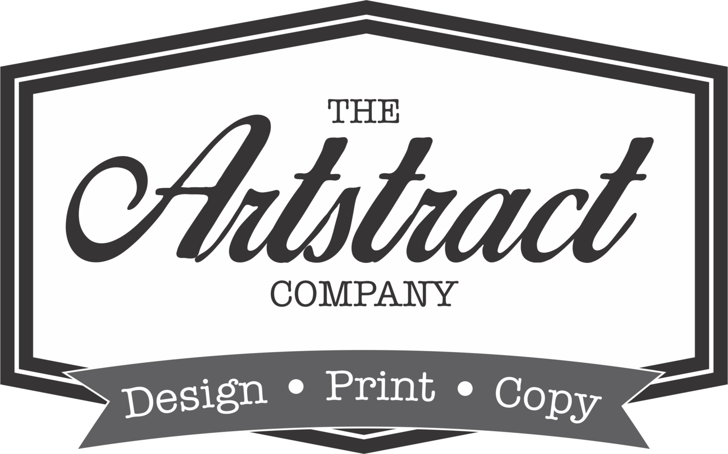 The Artstract Co logo