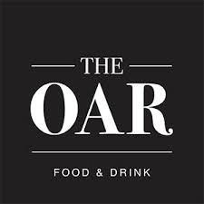 The Oar and Paddle logo