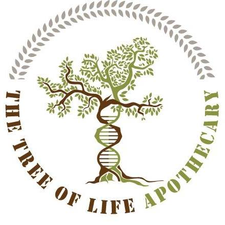 The Tree of Life Apothecary Muskoka logo