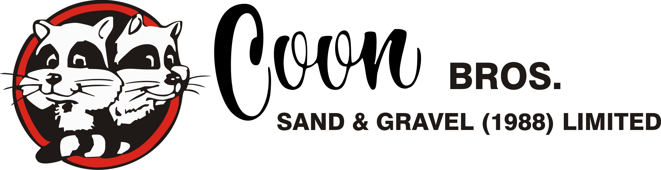 Full size lightbox of Coon Brothers Sand & Gravel image 3