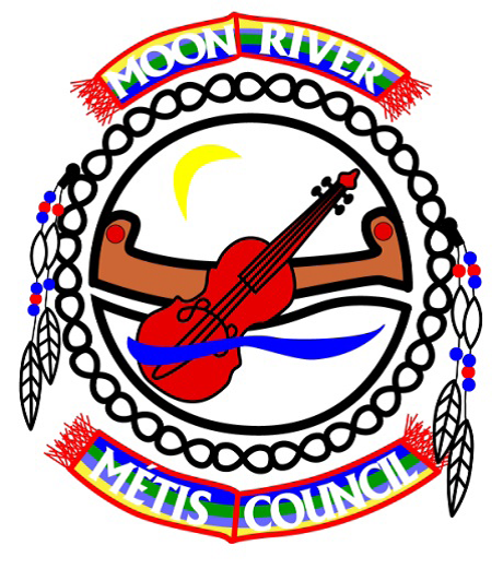 Moon River Metis Council logo