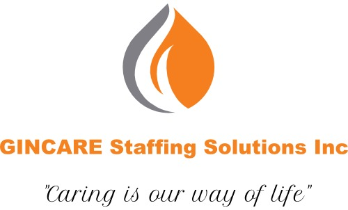 GINCARE Staffing Solutions Inc. logo