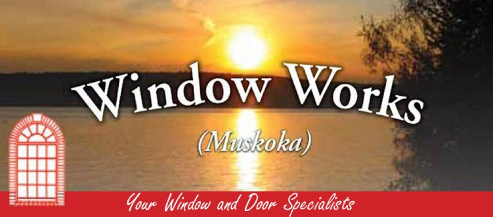 Window Works of Muskoka logo