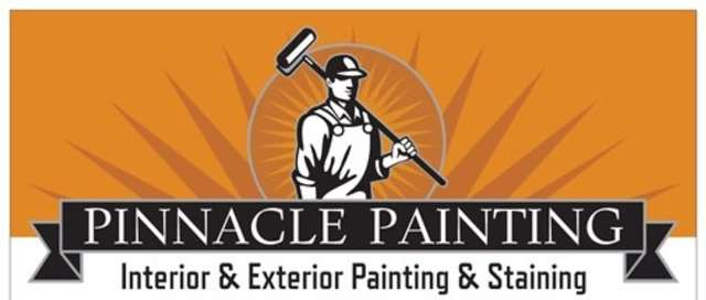 Pinnacle Painting logo