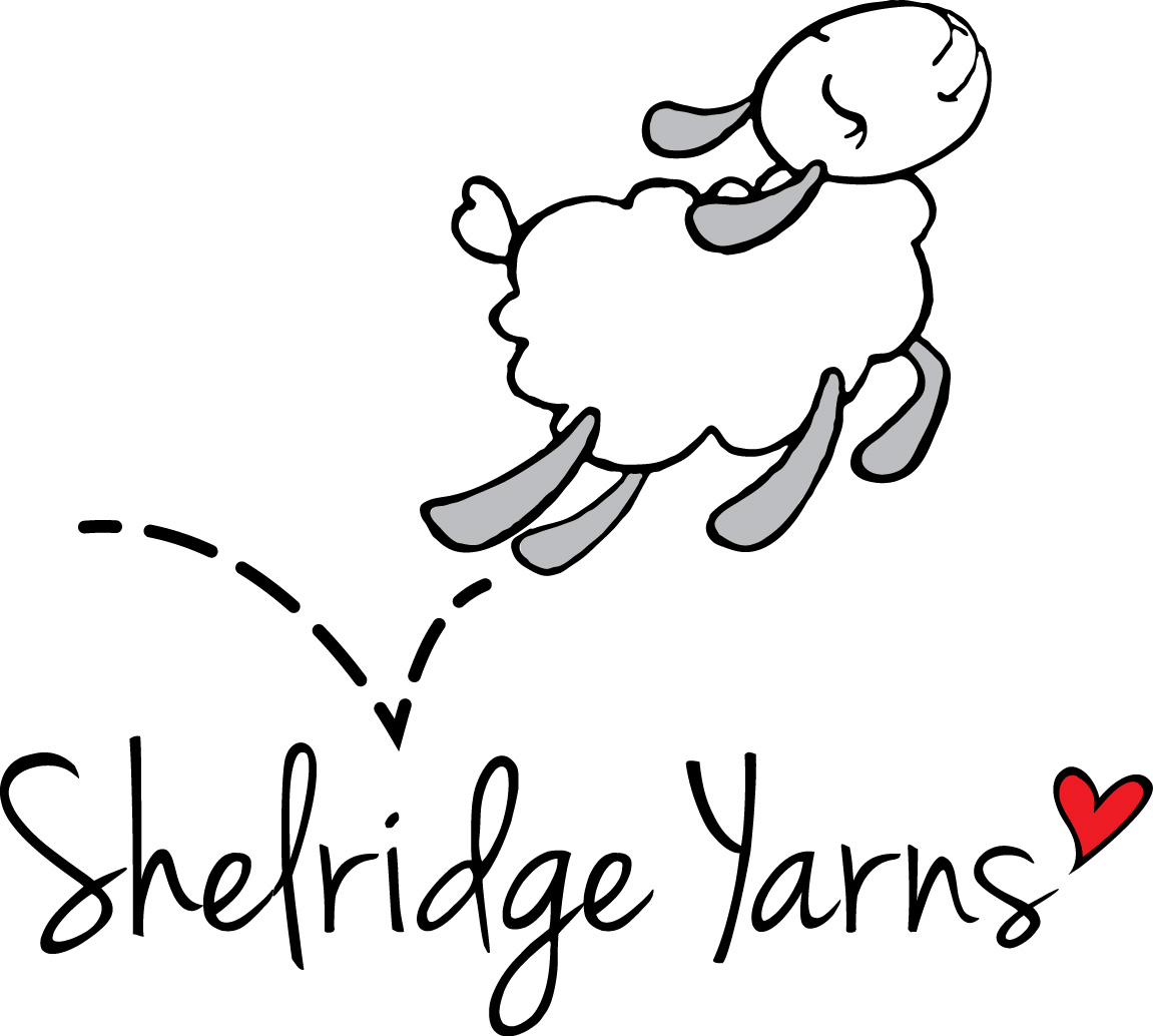 Shelridge Yarns logo
