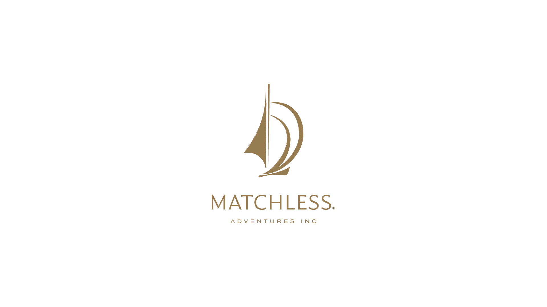 Matchless Adventures Inc.  logo